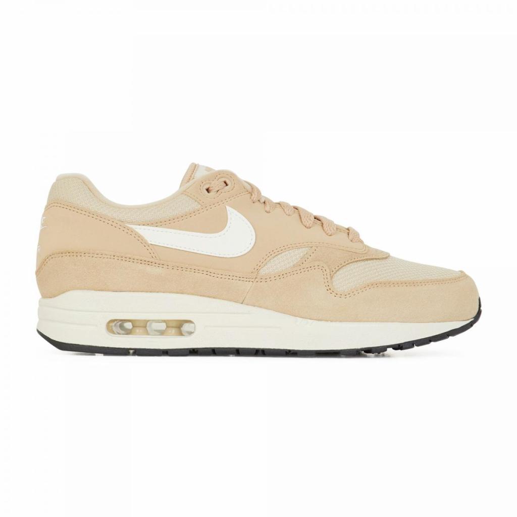 nike-sneaker-air-max-1-beige-homme